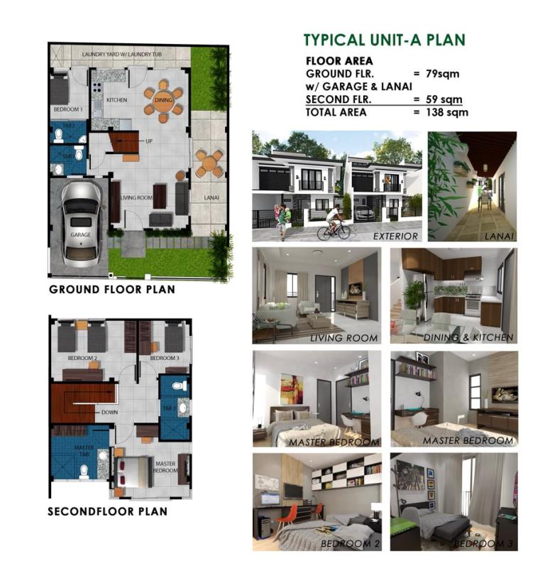Two Garage Condo Developments Planned For Martin City Area: 7th Avenue Residences Cebu, 7th Avenue Drive Residences