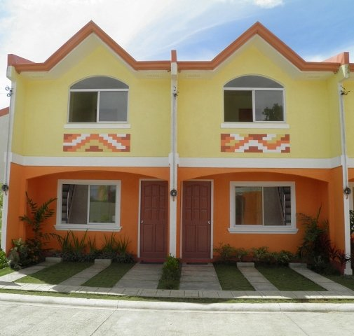 Haniyyah Homes for sale Cebu, Babag Lapu-lapu Cebu House and lot for ...